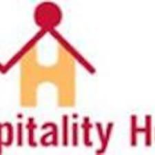 Profil utilisateur de Hospitality