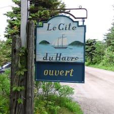 Nutzerprofil von Le Gite Du Havre
