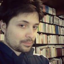 Nutzerprofil von Tommaso