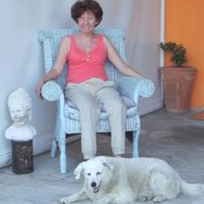 Vera — хозяин.