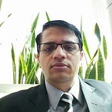 Chetan User Profile