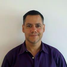 Guillermo Ivan Kullanıcı Profili