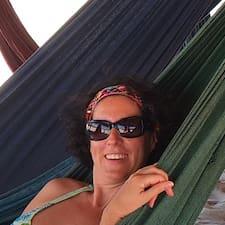Profil utilisateur de Valéria