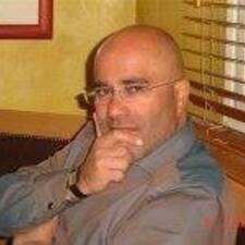 Eric  Aurelio User Profile
