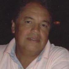 Antonio Carlos User Profile