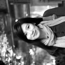 Profilo utente di Yinghua