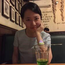 Nutzerprofil von Xi