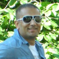 Prabhjot - Uživatelský profil