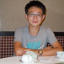 Profil korisnika Moufang