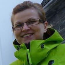 Profil utilisateur de Kari-Anne