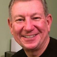 Profilo utente di Mike P.