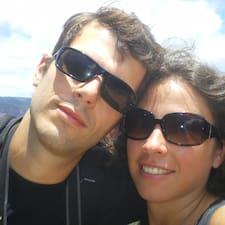 โพรไฟล์ผู้ใช้ Hugo & Marieta