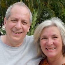 Steve & Alison User Profile