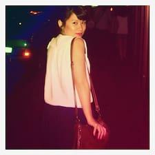 Alinie User Profile