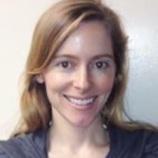 Marian felhasználói profilja