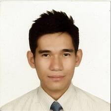 Arvin Romel User Profile