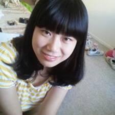 Nutzerprofil von Qiao