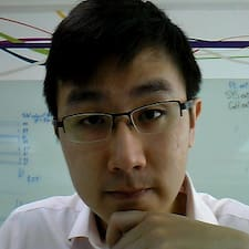 Yi Sheng User Profile