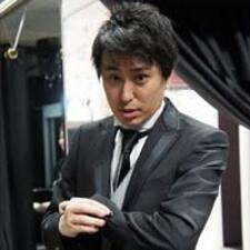 Profilo utente di Shinya