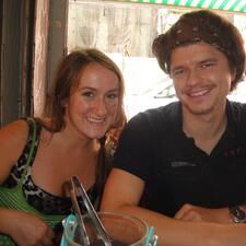 Rebecca And Andrew User Profile