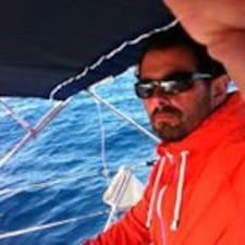 Jordi Kullanıcı Profili