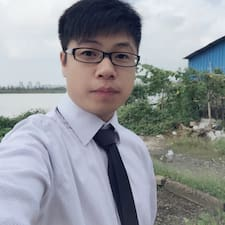 Profil utilisateur de Yinbo