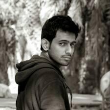 Nutzerprofil von Prajak Kumar
