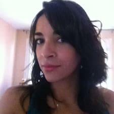 Profil utilisateur de Sarra
