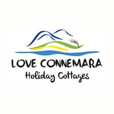 Profil korisnika Love Connemara Holiday Cottages