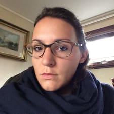 Viktoria User Profile