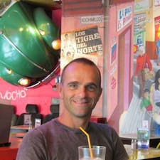 Tibor User Profile