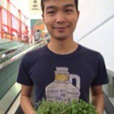 Josh (Yuan)的用戶個人資料