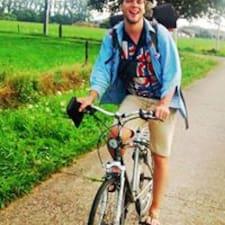 Maarten Kullanıcı Profili