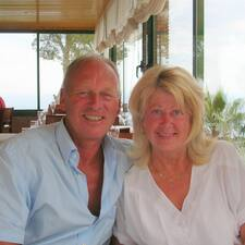 Ross & Lynda User Profile