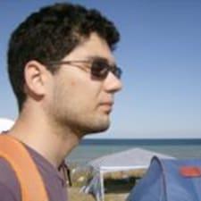 Razvan的用戶個人資料