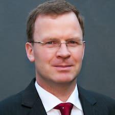 Profilo utente di Albrecht