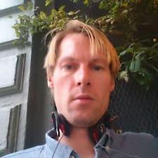 Dag-Bertil User Profile