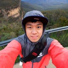 Profil utilisateur de Hon Vee