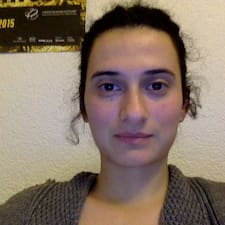 Profil utilisateur de Burcu