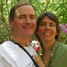 โพรไฟล์ผู้ใช้ Eric & Elise