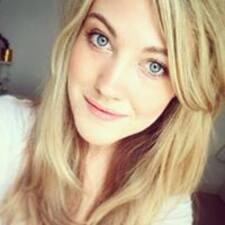Malin Gisela User Profile