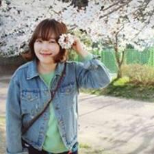 Wonji User Profile