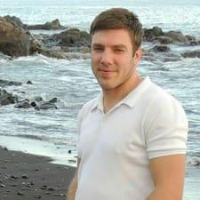 Jurijs User Profile