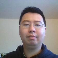Profil korisnika Yiyin