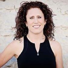 Profil utilisateur de Toni Lacey