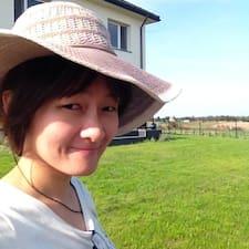 Chia-Jou User Profile