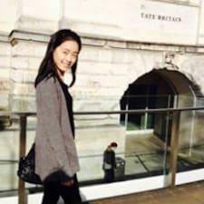 Chloe Jiye User Profile