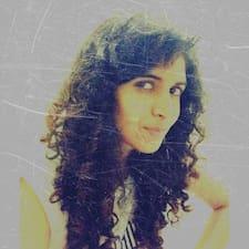 Namita User Profile