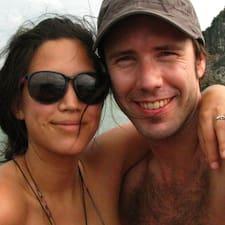 Stephanie And Timさんのプロフィール