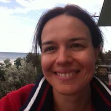 Agnieszka Brugerprofil